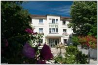 Hôtel des Allées Dijon
